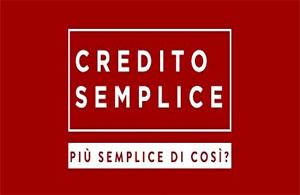 CREDITO SEMPLICE S.r.l.s.