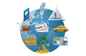 Agenzia Viaggi - VIZIATI.NET di Leonardo Travel Service