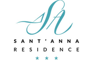 RESIDENCE SANT'ANNA *** - Pietra Ligure (SV)<br>