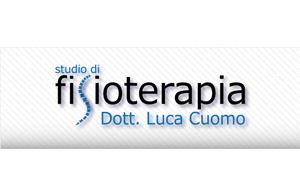 STUDIO DI FISIOTERAPIA e POSTUROLOGIA<br>Dott.LUCA CUOMO