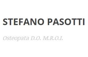 OSTEOPATA DOTT. STEFANO PASOTTI