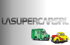 CARROZZERIA LA SUPER CAR SRL
