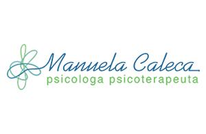 Dott.ssa Manuela Caleca<br>Psicologa / Psicoaromaterapeuta / Psicotraumatologa