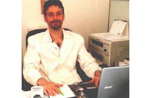 Dott. Francesco Galante Nutrizionista