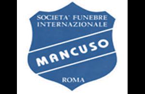 SOCIETA' FUNEBRE INTERNAZIONALE MANCUSO