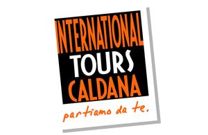 AGENZIA DI VIAGGI CALDANA INTERNATIONAL TOURS SRL
