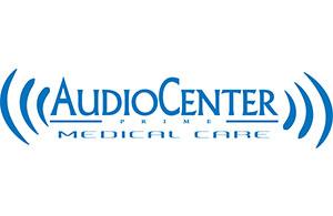 AUDIO CENTER PRIME<br>Medical care