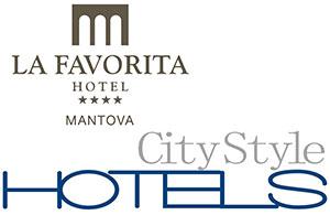 Hotel LA FAVORITA Mantova di CityStyle Hotels
