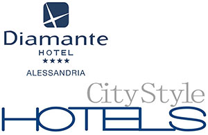 Hotel DIAMANTE Alessandria di CityStyle Hotels