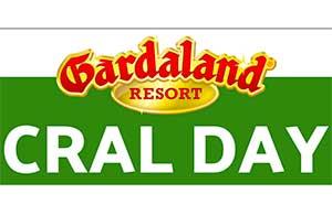 CRAL DAY 2019 - GARDALAND