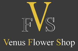 VENUS FLOWER SHOP<div>(vendita in sede e online)</div>