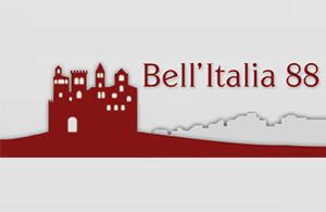 BELL' ITALIA 88 - Viaggi culturali e visite guidate