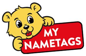 MY NAMETAGS - credito di CashBack pari al 8% dell'importo speso
