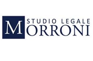 STUDIO LEGALE MORRONI ANDREA