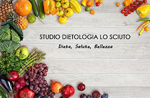 STUDIO DIETOLOGIA LO SCIUTO