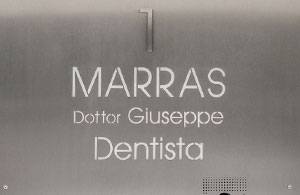 DOTT. GIUSEPPE MARRAS