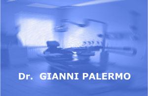 Studio Dentistico Dr. GIANNI PALERMO <br>
