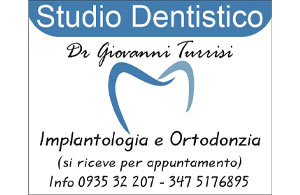 STUDIO DENTISTICO DR. GIOVANNI TURRISI