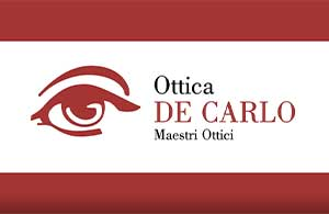 OTTICA DE CARLO SRLS