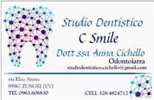 C Smile<br>Studio Dentistico Cichello