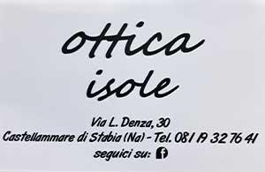 OTTICA ISOLE