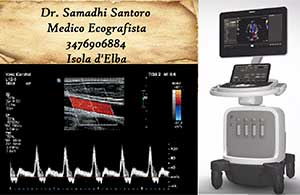 DR. SAMADHI SANTORO
