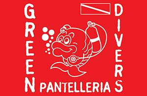 GREEN DIVERS Pantelleria