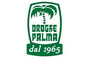 DROGHE PALMA COMMERCIALE SRL