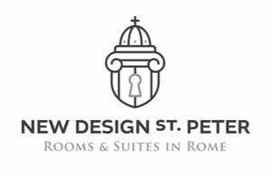 NEW DESIGN ST. PETER - ROOMS & SUITES IN ROME
