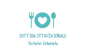 Dott.ssa OTTAVIA SORACE<br>Dietista - Erborista