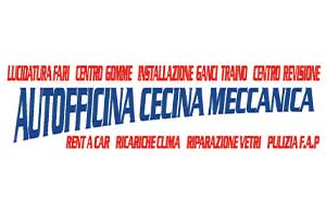AUTOFFICINA CECINA MECCANICA e CENTRO REVISIONE DI POLI MANUELE
