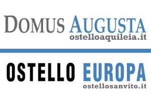 Ostello Domus Augusta Aquileia (UD) - Ostello Europa (PN)