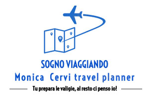 TRAVEL PLANNER MONICA CERVI