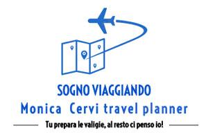 TRAVEL PLANNER MONICA CERVI