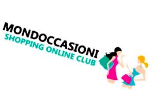 Mondoccasioni<div>Shopping online club</div>