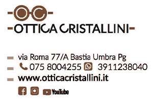 OTTICA CRISTALLINI DI IVAN C.
