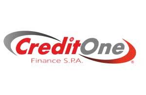 Credit-One S.p.A. - Finanziamenti, Mutui, Cessioni del Quinto, Anticipo TFS TFR, Mutuo, Delega, Prestito, Assicurazione<br>