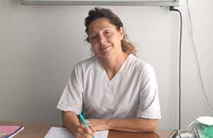 DR.SSA FRANCHINI BARBARA