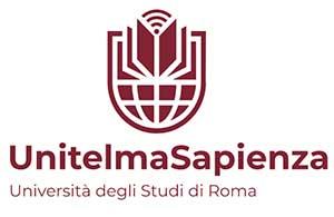 UNIVERSITÀ DEGLI STUDI DI ROMA<div>UNITELMA SAPIENZA</div>