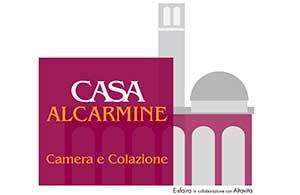 CASA AL CARMINE - Padova<br>
