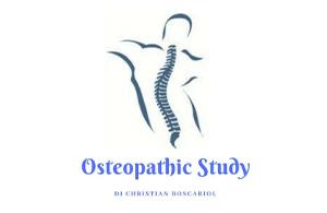 OSTEOPATA D.O BOSCARIOL CHRISTIAN