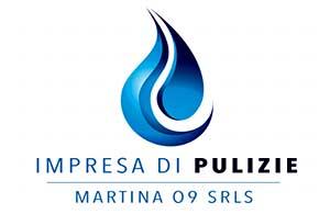 IMPRESA DI PULIZIE MARTINA 09 srls