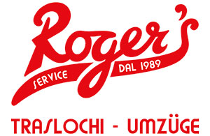 ROGER'S TRASLOCHI BOLZANO DI ALAIMO ROGER