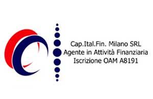 CAP.ITAL.FIN. MILANO SRL