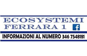 ECOSYSTEMI  FERRARA 1