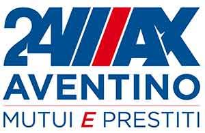 AGENZIA DI FINANZIAMENTI E MUTUI<br>24 Max Roma Aventino