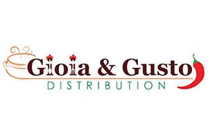 GIOIA & GUSTO DISTRIBUTION<br>