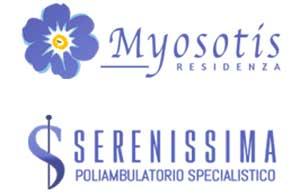 Poliambulatorio Specialistico Serenissima***** RSA e Casa di Riposo Myosotis