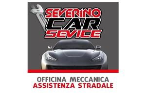 SEVERINO CAR SERVICE AUTOFFICINA E SOCCORSO STRADALE DI PIETRO SEVERINO