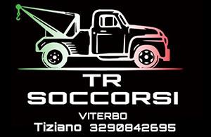 TR-SOCCORSI - SOCCORSO STRADALE H24